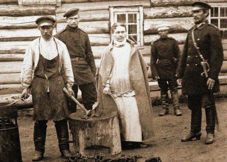 Бабушка российского криминала-14 фото-