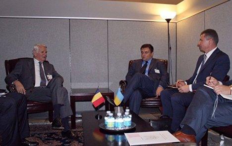 Румынский министр поставил условие Украине