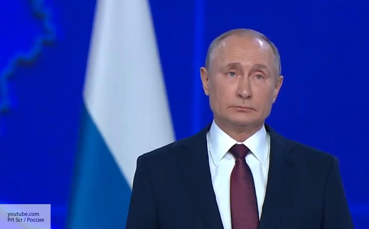 «Немедленно устранить несправедливость»: Путин об индексации пенсий в России