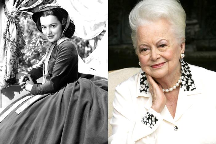 С днём рождения, Оливия де Хэвилленд: Мелани из «Унесенных ветром» празднует 100-летний юбилей