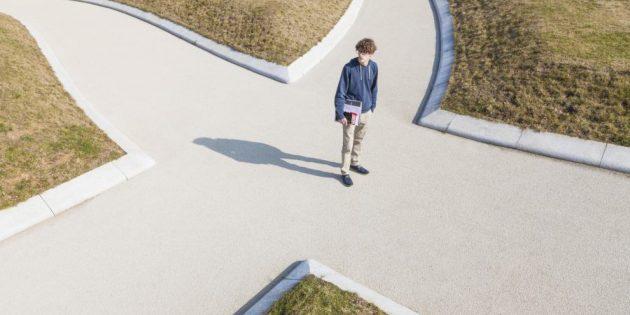Работа, карьера и призвание: как найти себя
