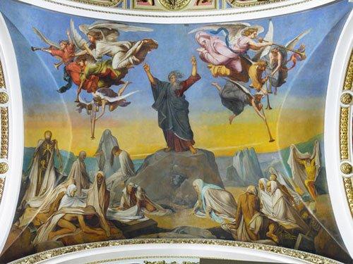 7 фактов об Исаакиевском Соборе