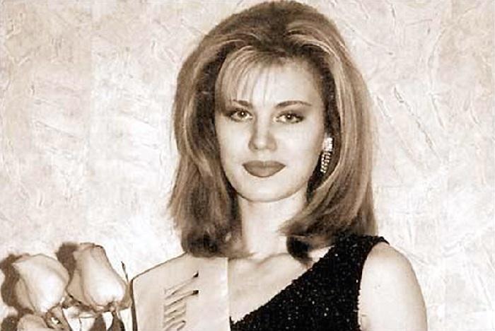 19 лет назад королеву красот…