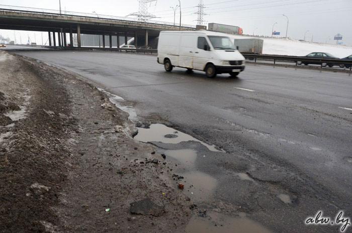 """Почему у нас плохие дороги: откровения бывшего """"дорожника"""""""