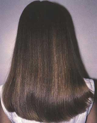 Полчаса для себя. Красивые волосы. Маски для волос в домашних условиях