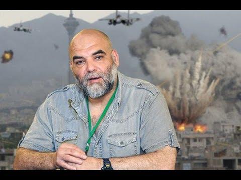 Убитый в ЦАР Джемаль о Путине и о сожженных в Одессе