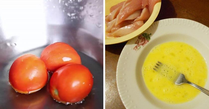 Кулинарные термины