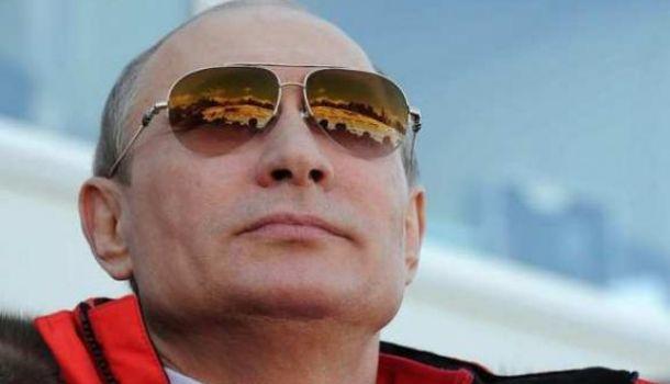 Как Путин заставил Запад содрогнуться