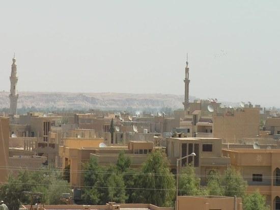 Российская авиация ударила по последнему оплоту террористов в Сирии Абу-Кемалю