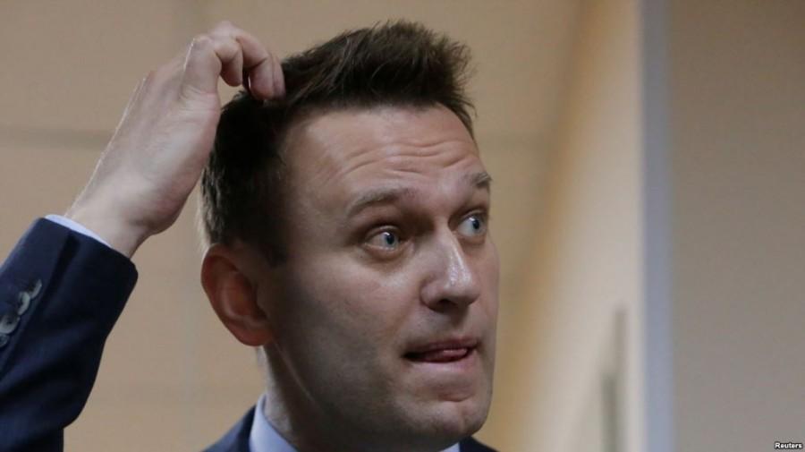 Брехней Навального теперь бр…
