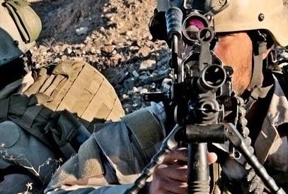 «Черный эскадрон» США точит томагавки на Крым