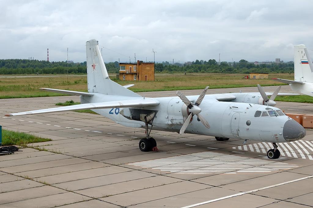 Эстония заявила о нарушении границы российским военным самолётом
