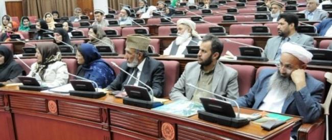 Парламент Афганистана проголосовал запересмотр соглашения сСША