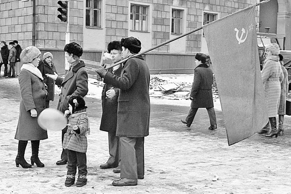 Как бы мы жили сейчас, если бы СССР сохранился