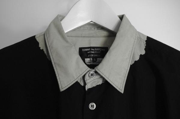 45 неожиданных идей для твоей рубашки. Изображение № 39.