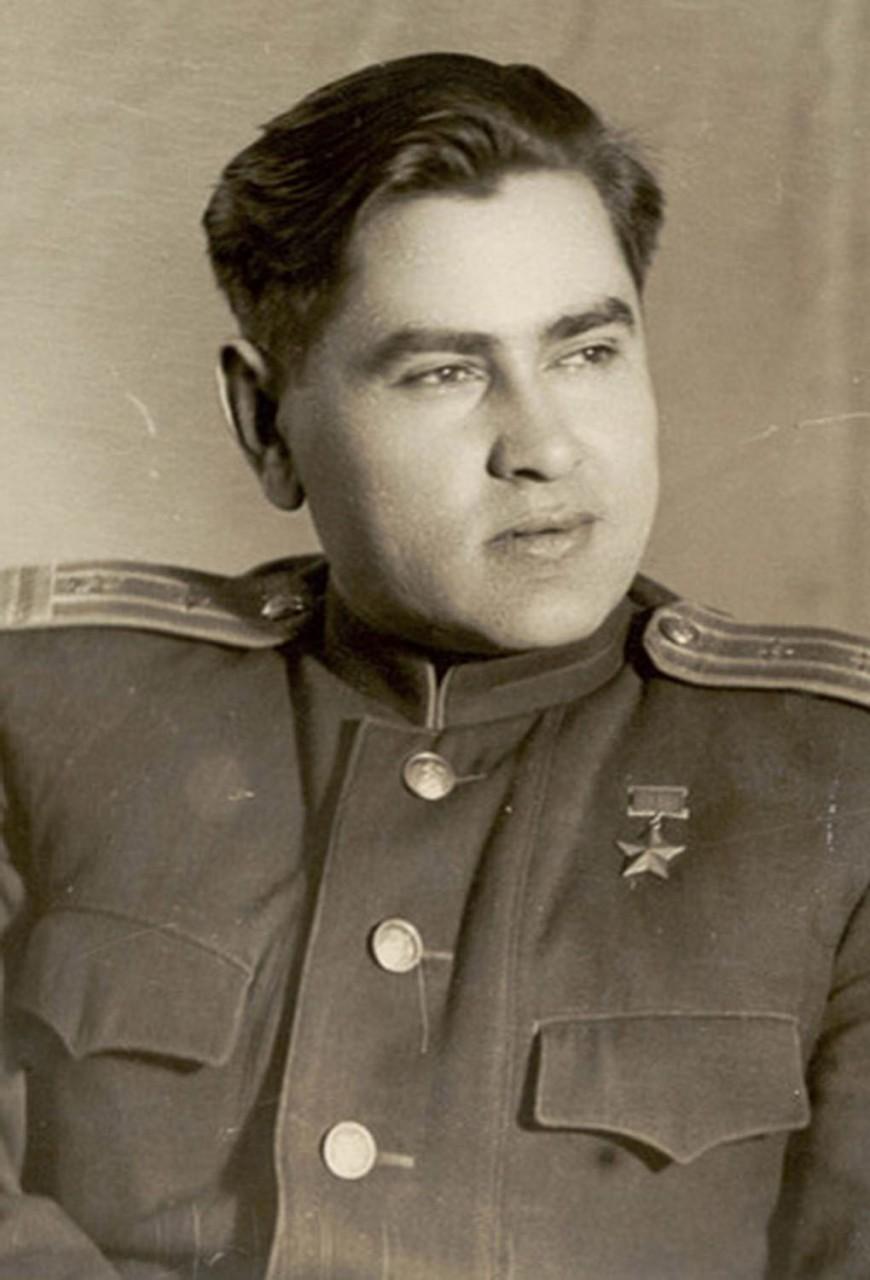 100 лет Маресьеву. Правда о настоящем человеке