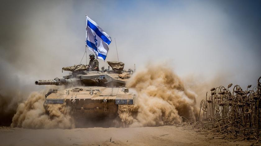 Почему России лучше не связываться с Израилем
