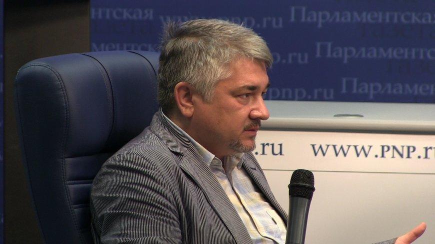 Ищенко: по вине Киева на западе Украины повторится ситуация с Крымом