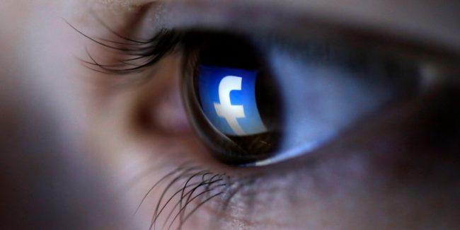 Facebook записывает движение…