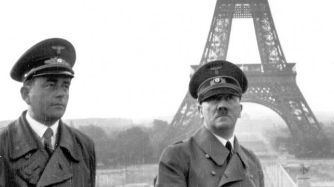 Экономика самоуничтожения: британский историк против нацистских мифов