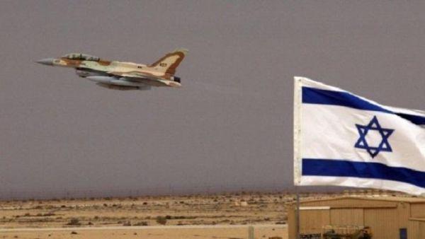 SANA сообщил об обстреле израильской авиацией окрестностей Дамаска