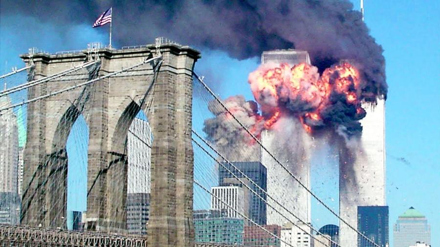 """Пендосы готовят новое """"9/11""""?"""
