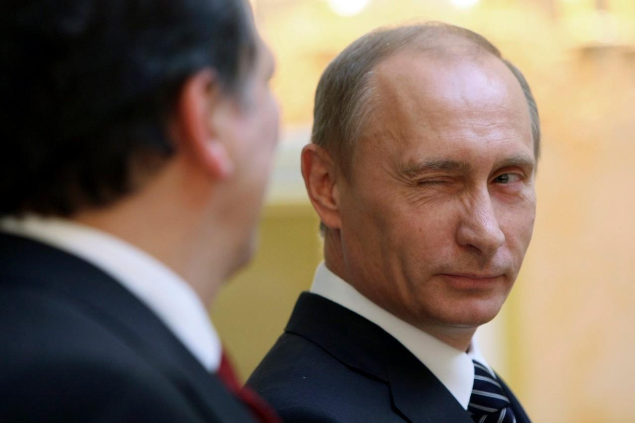 Решение Путина в ответ на инициативу Запада озадачило ЕС: заявление представителя Еврокомиссии