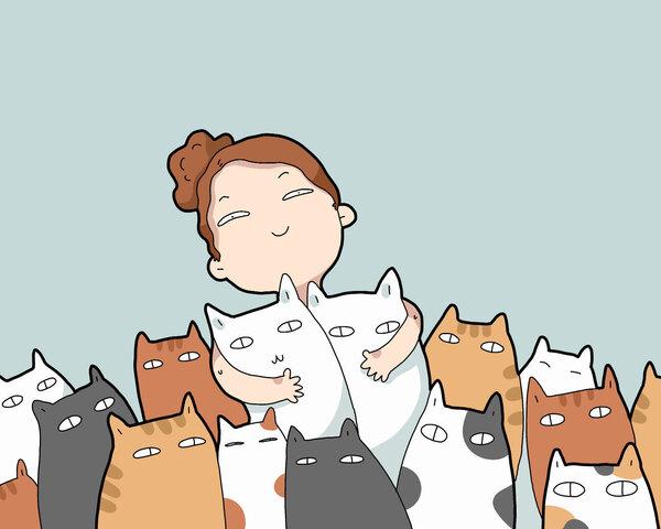 Типичная Жизнь Кота. Дневник Кота Васи