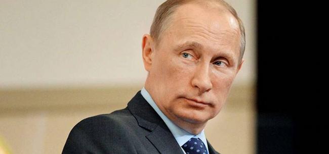 Феномен Путина