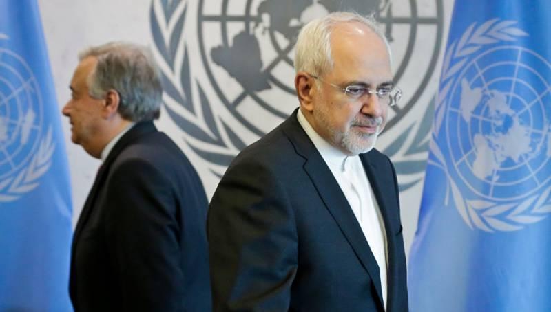 В трещину между Ираном и Россией вобьют клин американцы