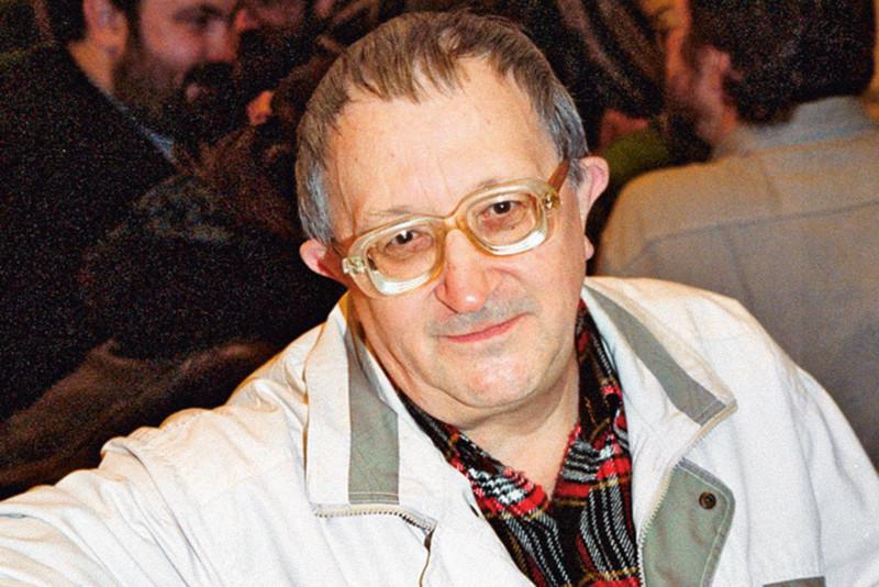 Актуально сегодня как никогда: В 1995 году писатель Б. Стругацкий очень точно написал о фашизме