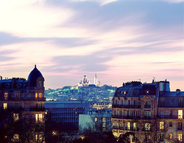 Paris #28 prescan