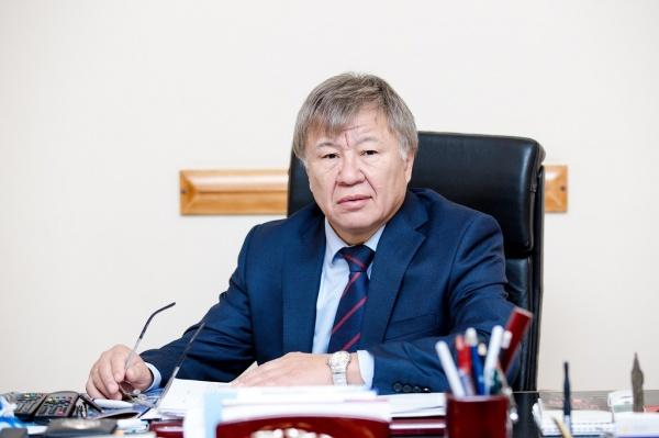 Иисус был казахом, утверждает казахстанский ученый