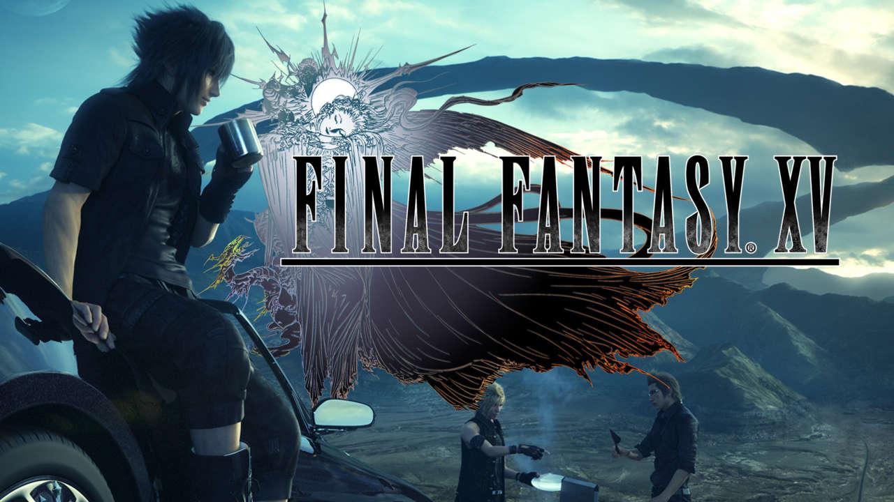 Final Fantasy 15 с трудом выдает 60 кадров в секунду на PC
