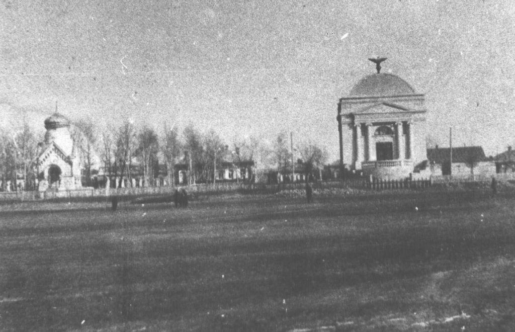 Античный Оренбург. Строительные технологии