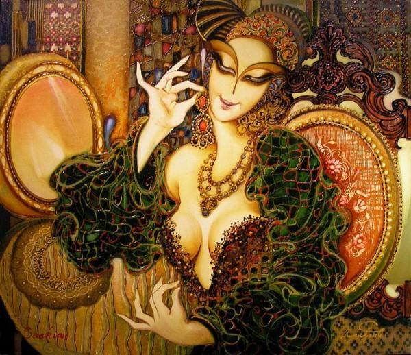 Сергей Есенин и его стихи о Любви. Я целуюсь, как поэт.