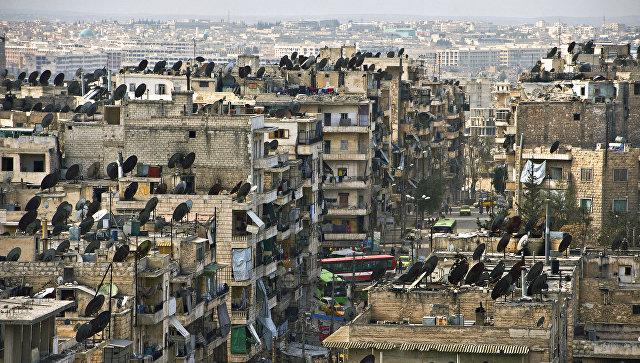 Новости Сирии. Сегодня 8 июля 2017