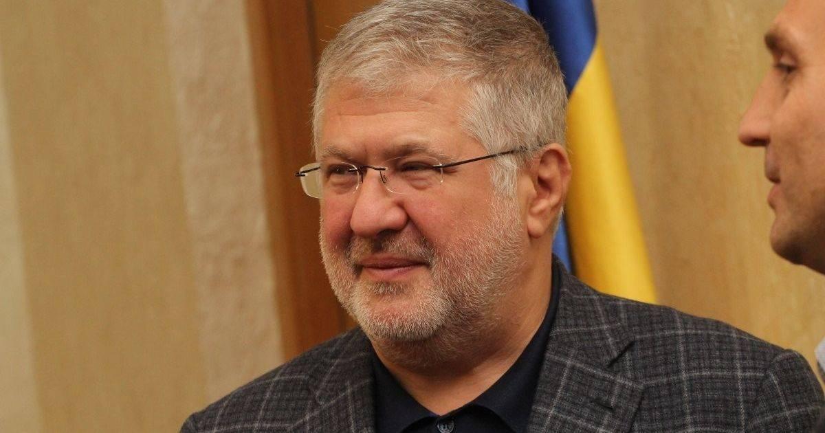 Вмешательство в выборы: США рассказали о расследовании против Коломойского
