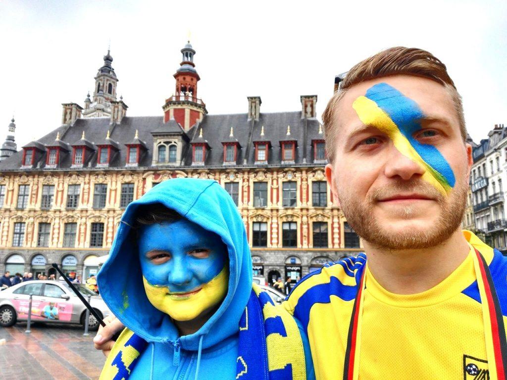 Украинцы «плюнули» на польск…