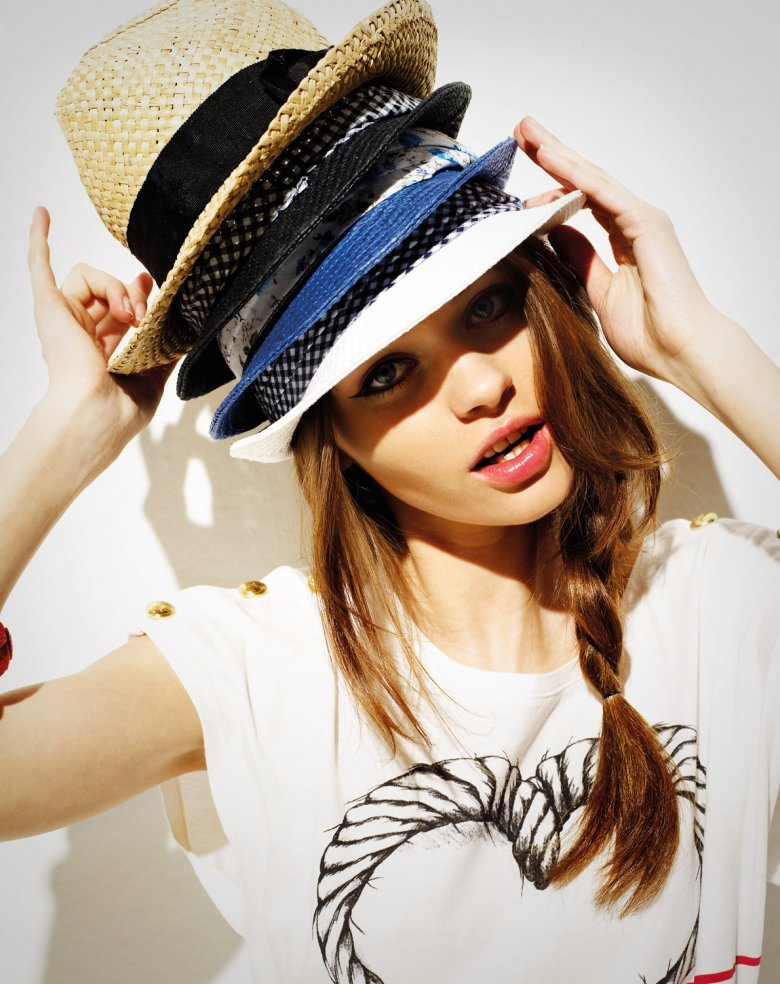 Как выбрать шляпу правильно? От теории к практике