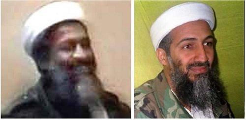 <br /> Два &quot;Бен Ладена&quot;<br />