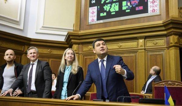 Украина совершила прорыв в медицине. Госдума может навсегда пресечь «шатания» ЛНР