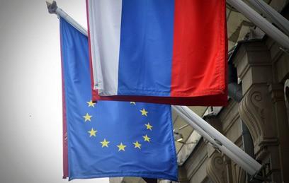 Могерини заявила о готовности ЕС налаживать контакты с Россией