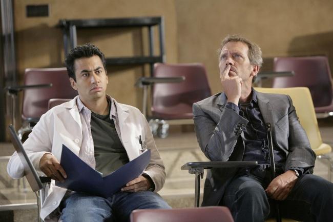 Любопытное о сериале «Доктор Хаус»