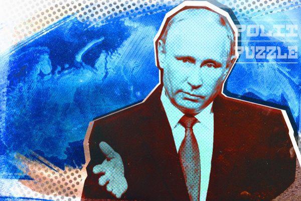 «Разбить ЕС — игра для Путин…