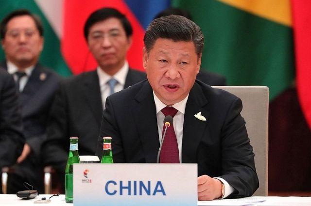 Си Цзиньпин заявил о победе над коррупцией в Китае