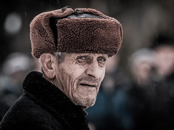Россия заняла пятое место в мире среди стран, где мужчины, не доживут до 70