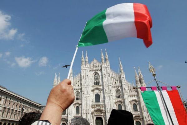 «Мы не слабые»: в Италии заявили о поддержке решения ЕС против России