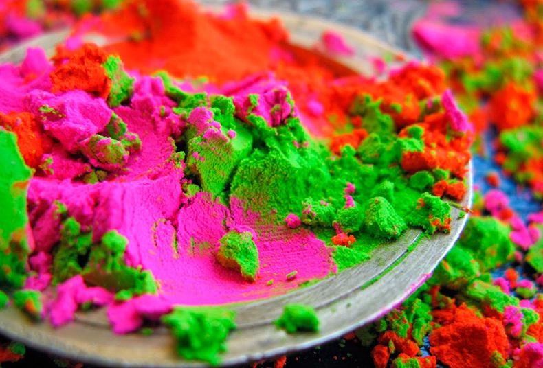 Узнайте, что Ваш любимый цвет может рассказать о Вашем характере и эмоциональном складе
