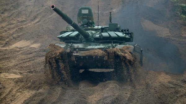 Российских десантников усилят тяжелой кавалерией